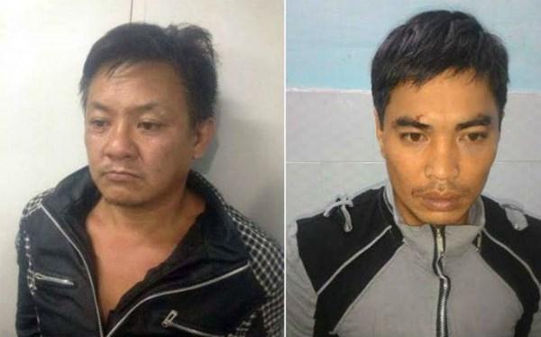 Bắt 2 nghi can vụ nổ súng trên phố Sài Gòn, 2 người thương vong 5