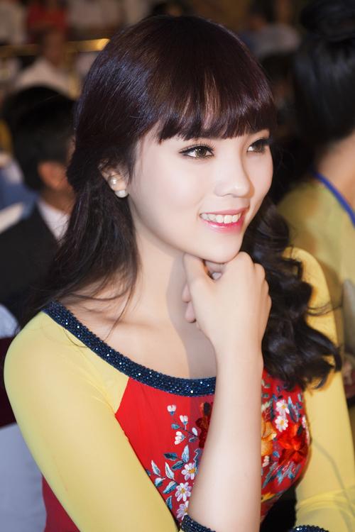Hoa hậu Kỳ Duyên bất ngờ thay đổi diện mạo 6