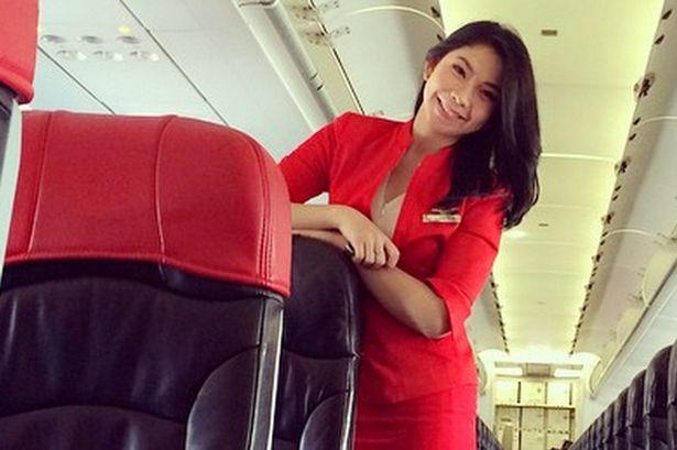 """Thông điệp cuối cùng của tiếp viên chuyến bay QZ8501: """"Em yêu anh từ 11.582 mét"""" 6"""