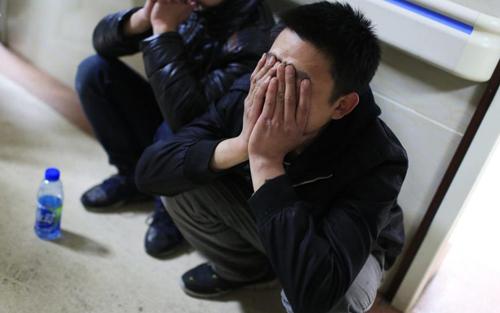 Trung Quốc: 35 người chết vì giẫm đạp trong đêm giao thừa 6