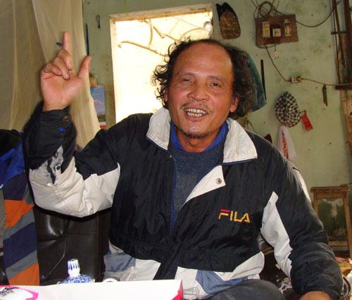 Những người đàn ông nhiều vợ nhất Việt Nam 5