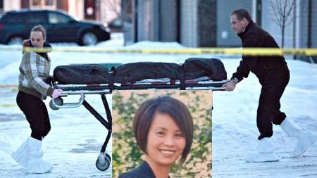 Vụ thảm sát 8 người gốc Việt ở Canada: Hé lộ bi kịch gia đình 6