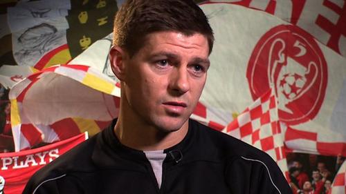 Gerrard tiết lộ bến đỗ mới và lý do chia tay Liverpool 6