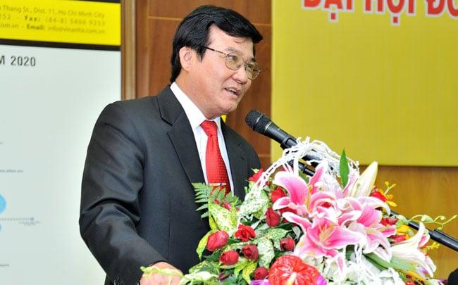 Hình ảnh Loạt đại gia tuổi Mùi giàu có bậc nhất Việt Nam số 2