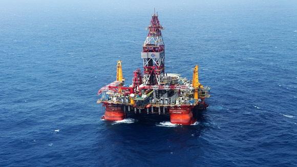Trung Quốc đưa giàn khoan Hải Dương 981 ra Biển Đông bảo dưỡng 5