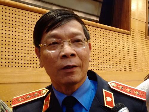Ủy ban Thường vụ Quốc đề nghị báo cáo 16 vụ có dấu hiệu oan sai 5
