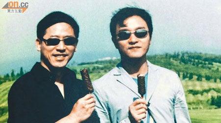 Chuyện tình đồng tính và cái chết bí ẩn tài tử Hồng Kông Trương Quốc Vinh  5