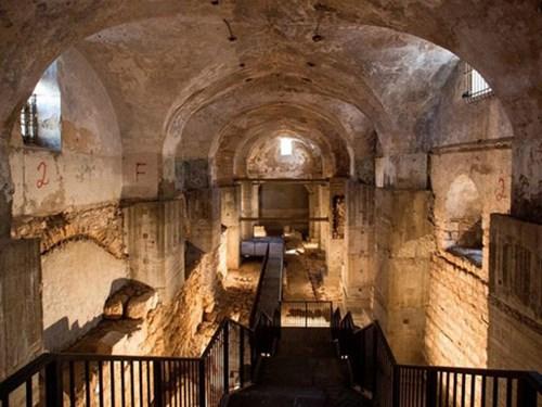 Các nhà khảo cổ học phát hiện địa điểm 'xét xử Chúa Jesus' 4