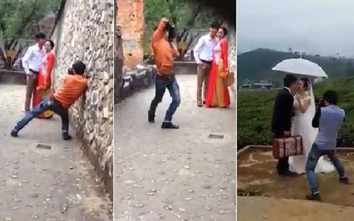 Thợ chụp ảnh 'Tôn Ngộ Không' ở Việt Nam gây 'sốt' trên mạng nước ngoài 5