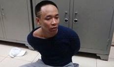 Nam thanh niên để quên ma túy đá trong túi quần bị bắt gọn 5