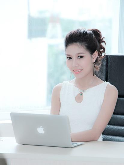 Nữ doanh nhân 9x nghìn tỷ trải lòng khi sống giữa Sài Gòn chỉ với nửa đôla  6