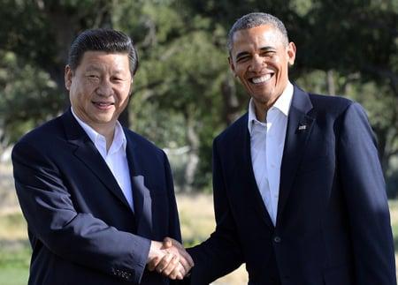 Báo Mỹ: Mỹ sẽ sai lầm nếu chủ quan với Trung Quốc 5