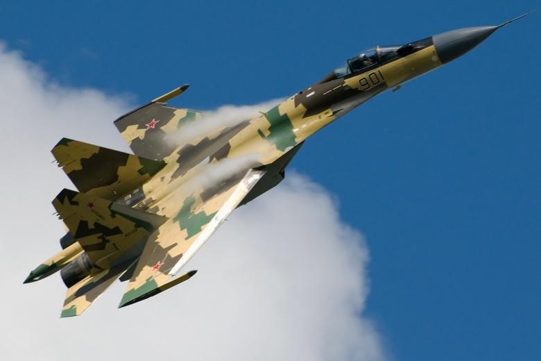 Đặc phái viên Triều Tiên tới Nga mua chiến đấu cơ Su-35 5
