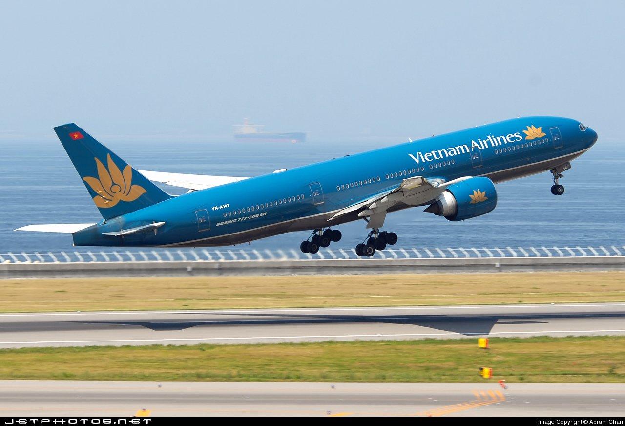 Phi công Vietnam Airlines xin nghỉ việc hàng loạt 5