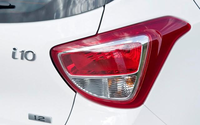 Hyundai i10 : Chiếc xe đô thị tốt nhất 7