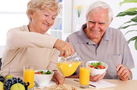 Hình ảnh Người bị bệnh tiểu đường nên ăn gì? số 1