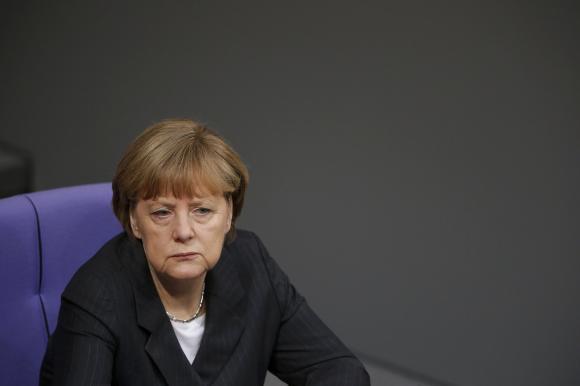 Thủ tướng Đức: 'Không có cơ hội cho ông Putin đến dự hội nghị G7' 4