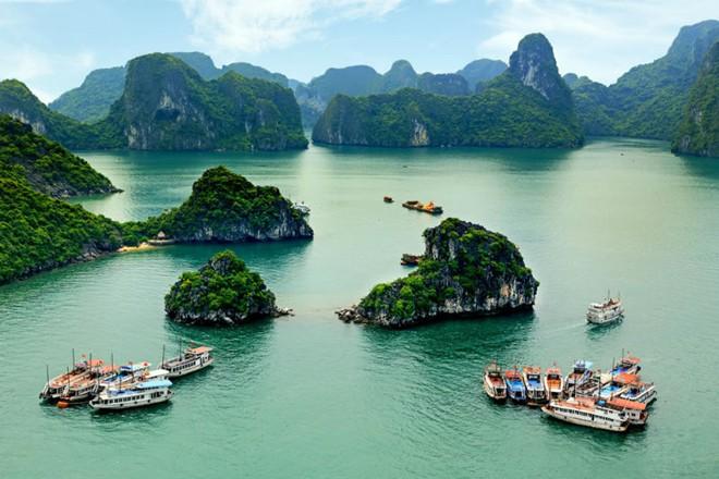 Đại gia Tuần Châu xin đổ đất, lấn Vịnh Hạ Long để xây biệt thự 7
