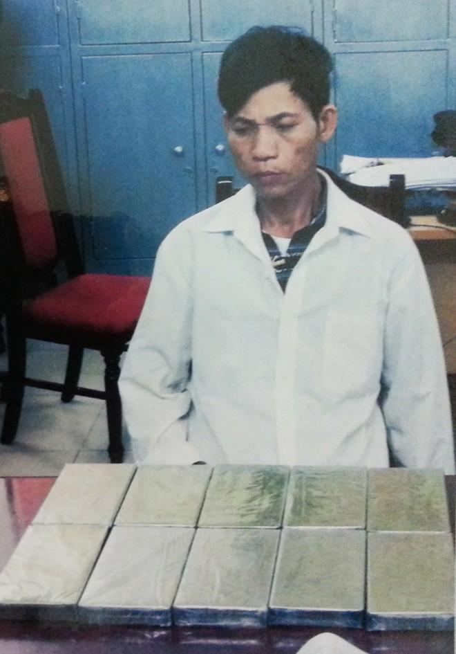 Truy tố trùm ma túy sở hữu tình sử 'đào hoa' 6