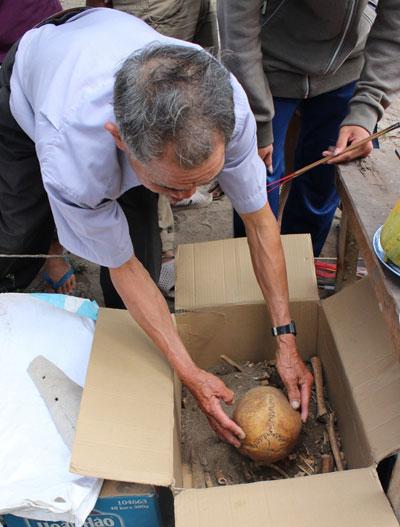 Vụ hố chôn người tập thể ở Khánh Hòa: Phát hiện 24 bộ hài cốt 4