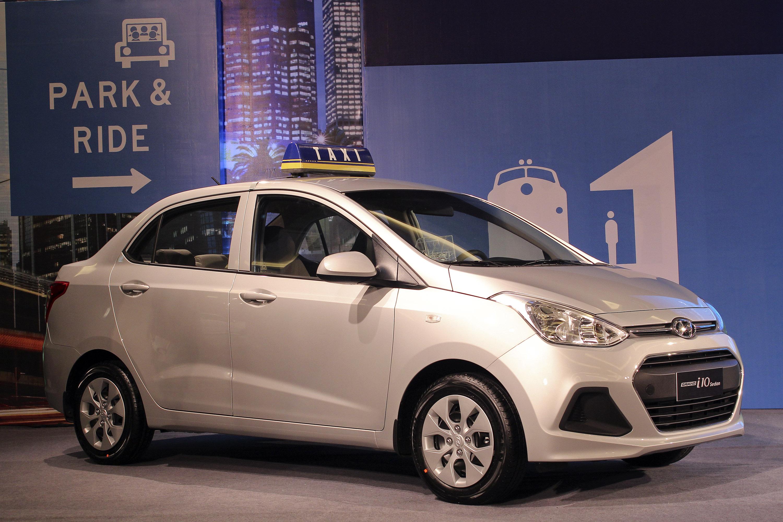 Hình ảnh Ra mắt Hyundai Grand i10 sedan, chiếc sedan rẻ nhất Việt Nam số 2