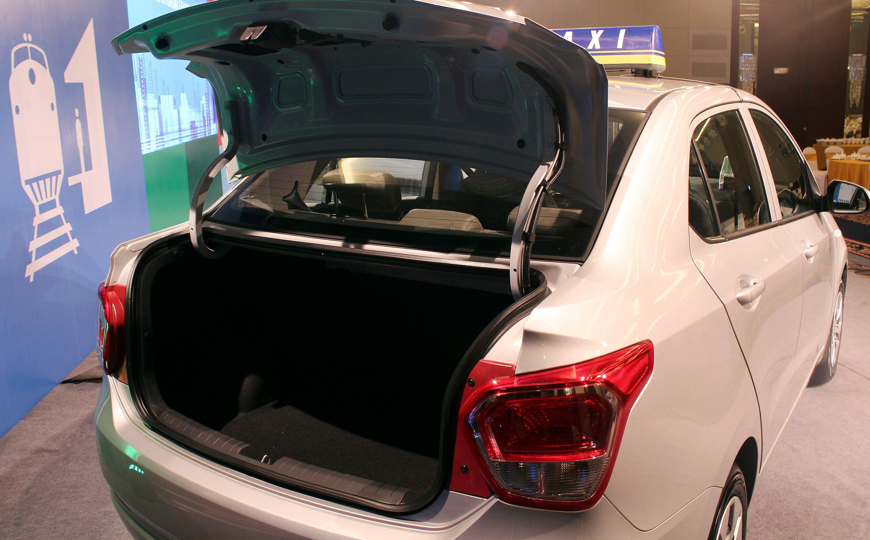 Hình ảnh Ra mắt Hyundai Grand i10 sedan, chiếc sedan rẻ nhất Việt Nam số 4