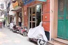 Du khách nước ngoài bị cướp trước cửa khách sạn trong đêm 5