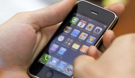 Điện thoại công nghệ cao hiện nay