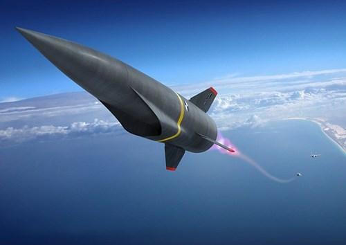 Năm 2030 Nga sẽ sở hữu vũ khí siêu đặc biệt 5