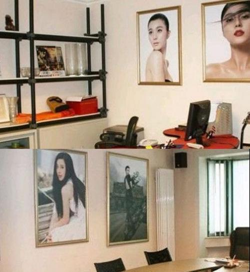 Hình ảnh Bên trong căn hộ tiền tỷ xa hoa của Võ Tắc Thiên Phạm Băng Băng số 4