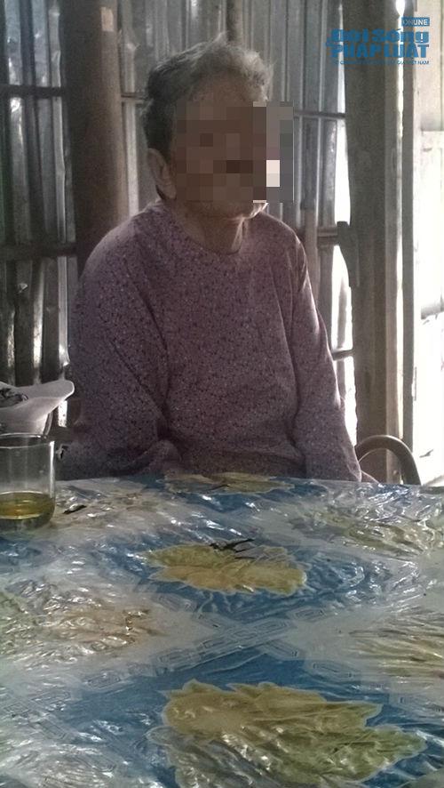 Hình ảnh Tú bà hotgirl: Từ gái quê đến má mì xuyên Việt số 2