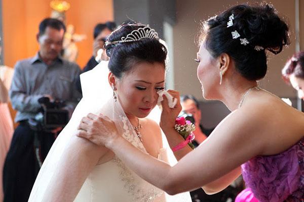 Những kiêng kỵ trong đám cưới Việt 4