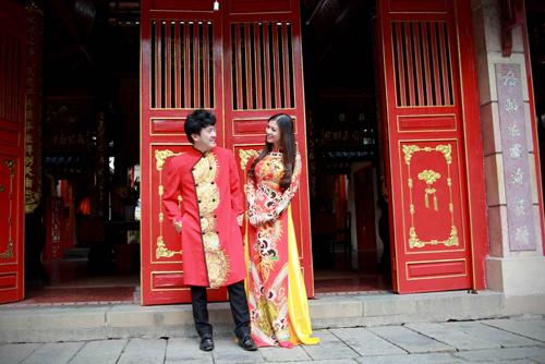Dương Ngọc Thái đón tết sớm cùng Phạm Thanh Thảo 10
