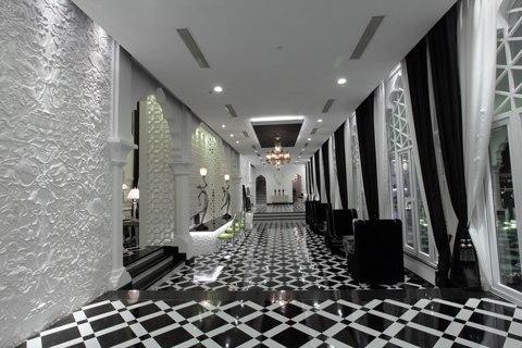 Chiêm ngưỡng lâu đài nổi danh 15 triệu đô của đại gia Sài thành 8
