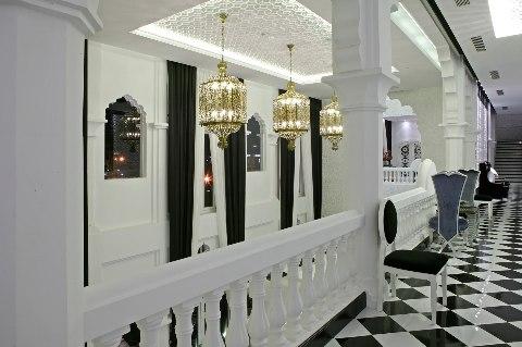 Chiêm ngưỡng lâu đài nổi danh 15 triệu đô của đại gia Sài thành 9