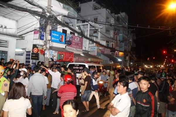 Nhiều nghệ sĩ bày tỏ tiếc thương ca sĩ Đỗ Linh bị sát hại tại phòng trọ 8