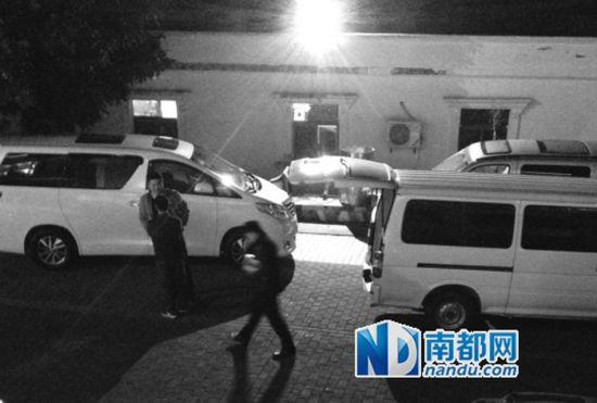 TQ: Bị chụp ảnh ăn nhậu, quan chức cảnh sát hành hung nhà báo 5