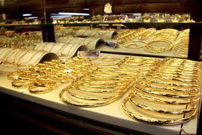 Giá vàng 28/1: Vàng SJC tăng 70.000 đồng/lượng 6