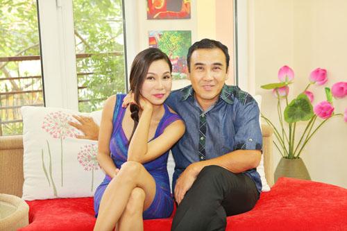 """Khánh Ngọc: """"Vì ly dị chồng nên tôi không thể đi hát được"""" 6"""