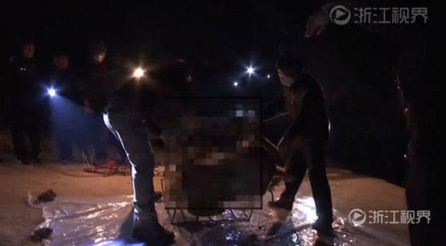 Tìm thấy thi thể triệu phú Trung Quốc sau hai năm bị sát hại 6
