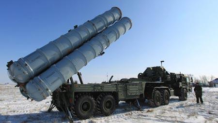 Trung Quốc mua 6 tiểu đoàn tên lửa S-400 của Nga 5