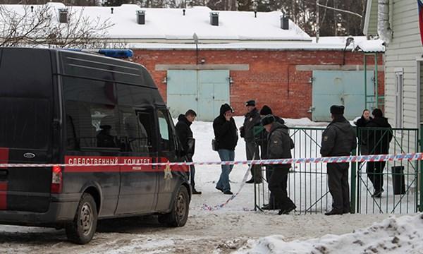 Nga: Quan chức ngân hàng trung ương bắn chết 3 đồng nghiệp rồi tự sát 4