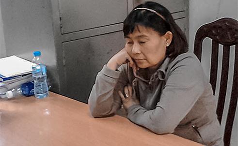 Chị gái trùm giang hồ đất cảng Dung 'Hà' chuẩn bị hầu tòa 5