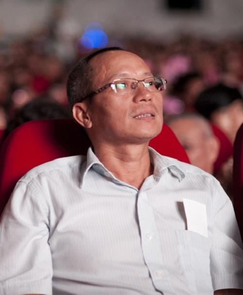Đại gia nghìn tỷ giản dị bậc nhất Việt Nam 6