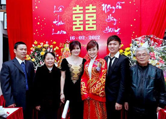 Đám cưới tiền tỷ của con nhà đại gia Việt 10