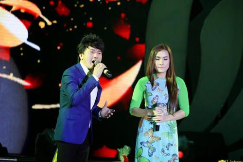 Dương Ngọc Thái, Giáng Tiên khiến hàng ngàn khán giả rơi lệ 5