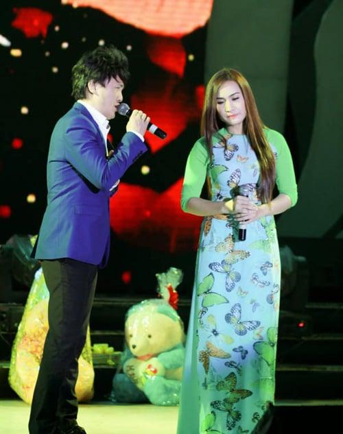 Dương Ngọc Thái, Giáng Tiên khiến hàng ngàn khán giả rơi lệ 6