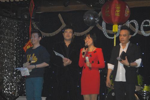 Ngọt ngào đêm nhạc ủng hộ NSƯT Hán Văn Tình 6