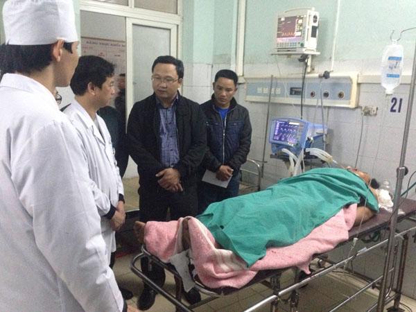 Vụ tai nạn thảm khốc ở Thanh Hóa: Hé lộ tình tiết bất ngờ 5