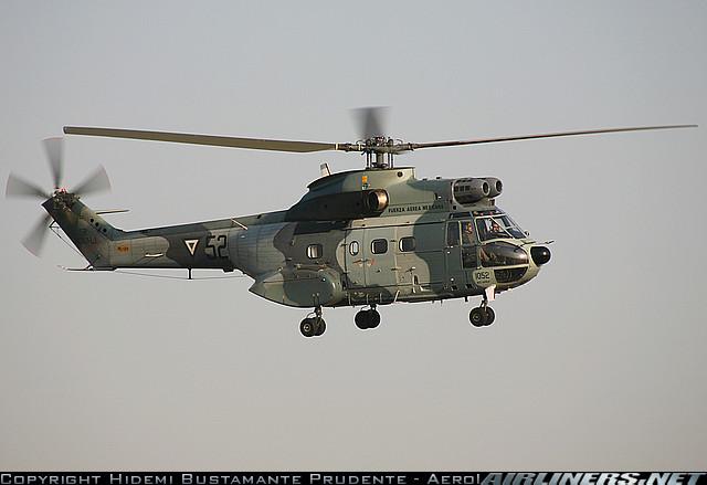 Soi dàn trực thăng mà Không quân Việt Nam đang sở hữu 18